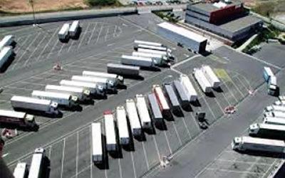 La Justicia europea avala la prohibición francesa y belga de hacer el descanso semanal en el camión